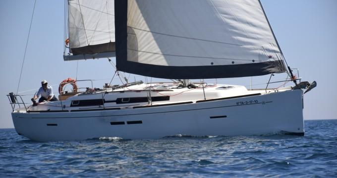 Louer Voilier avec ou sans skipper Dufour à Valencia