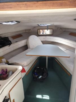 Louez un Sea Ray Sea Ray 300 Weekender à La Londe-les-Maures