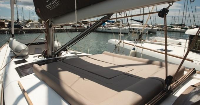 Location yacht à Préveza - Dufour Dufour 520 Grand Large sur SamBoat