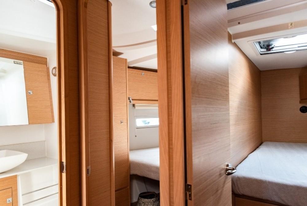 Location yacht à Preveza - Dufour Dufour 520 GL sur SamBoat