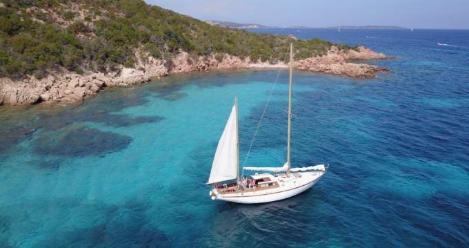 Location yacht à Palau - Sciarelli ketch sur SamBoat
