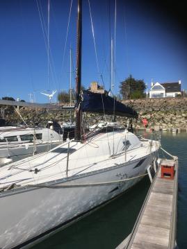Louer Voilier avec ou sans skipper Bénéteau à Pléneuf-Val-André