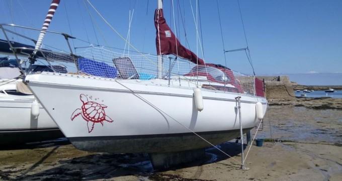 Location yacht à Concarneau - Gibert Marine Gib Sea 28 Dl sur SamBoat