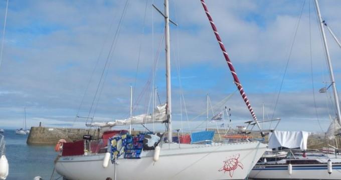 Louez un Gibert Marine Gib Sea 28 Dl à Concarneau