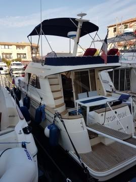 Location bateau Grimaud pas cher ACM