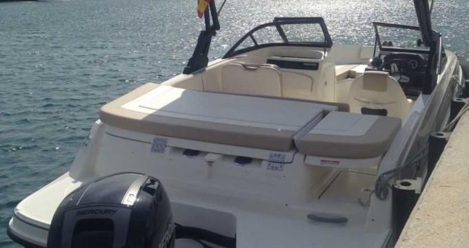 Location bateau Almuñécar pas cher VR5