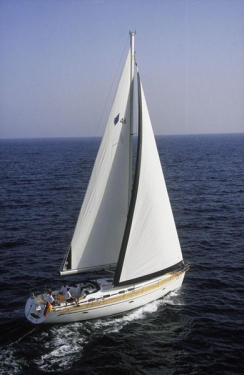 Louez un Bavaria Bavaria 46 Cruiser à Grad Biograd na Moru