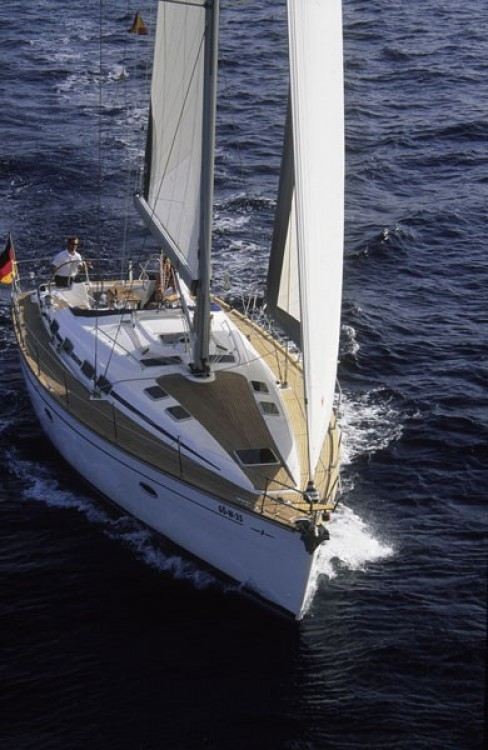 Location bateau Bavaria Bavaria 46 Cruiser à Grad Biograd na Moru sur Samboat