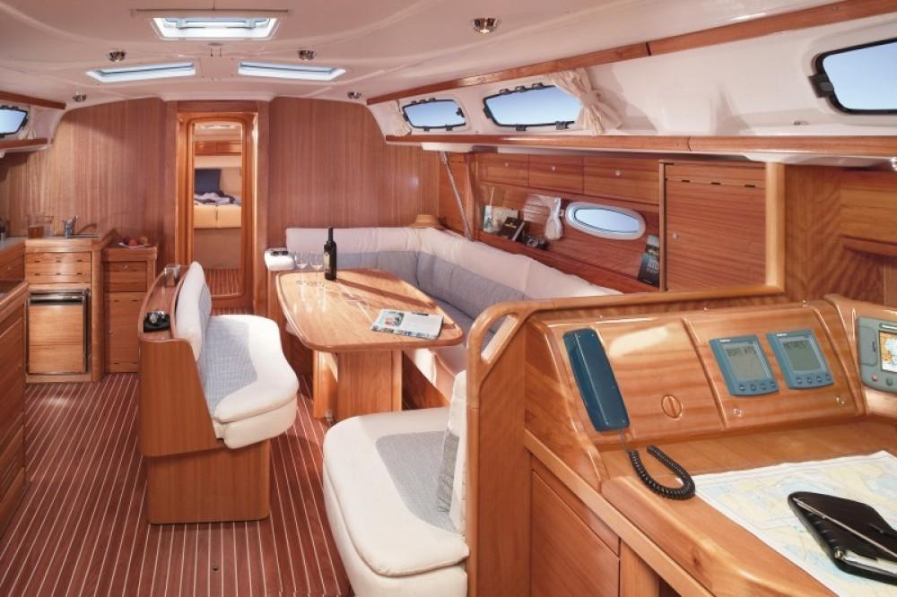 Bavaria Bavaria 46 Cruiser entre particuliers et professionnel à Grad Biograd na Moru