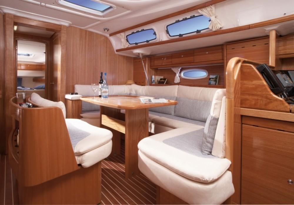 Location bateau Grad Biograd na Moru pas cher Bavaria 46 Cruiser