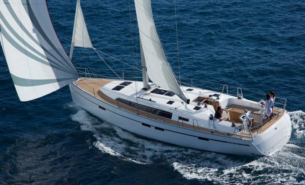 Location yacht à Grad Biograd na Moru - Bavaria Bavaria 46 Cruiser sur SamBoat