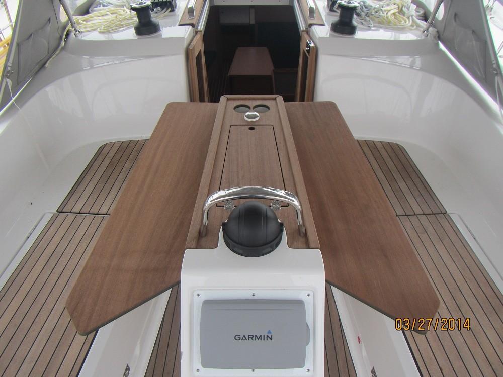 Location bateau Biograd na Moru pas cher Bavaria 37 Cruiser