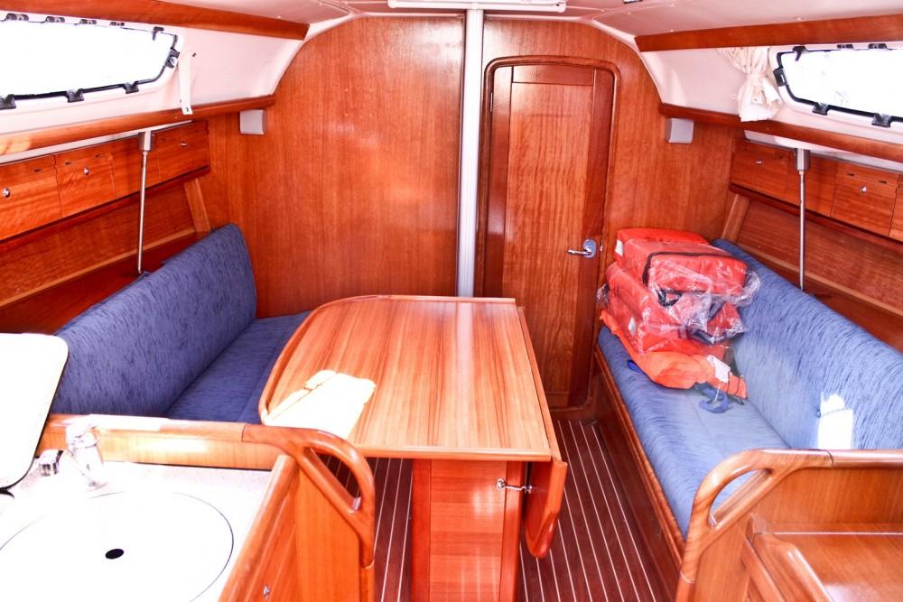 Location bateau Bavaria Bavaria 37 Cruiser à  sur Samboat