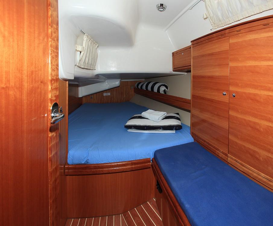 Louez un Bavaria Bavaria 40 Cruiser à Pirovac