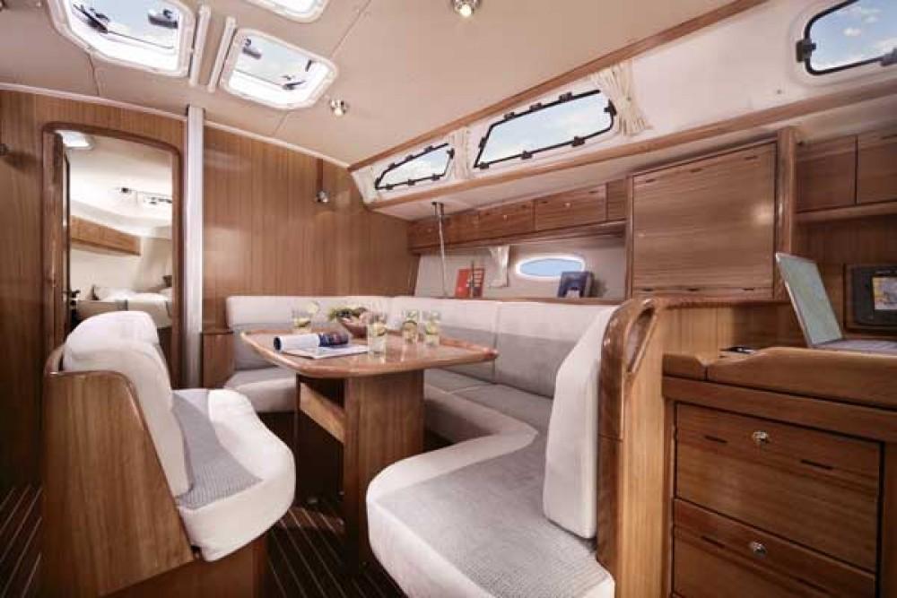 Location yacht à Pirovac - Bavaria Bavaria 40 Cruiser sur SamBoat