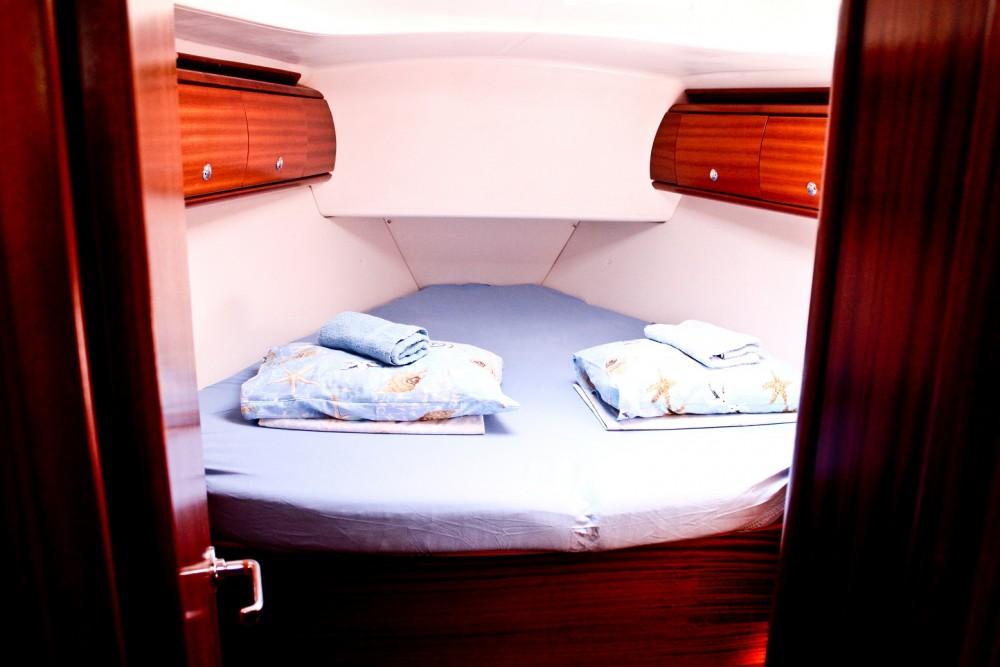 Location bateau Biograd na Moru pas cher Bavaria 44