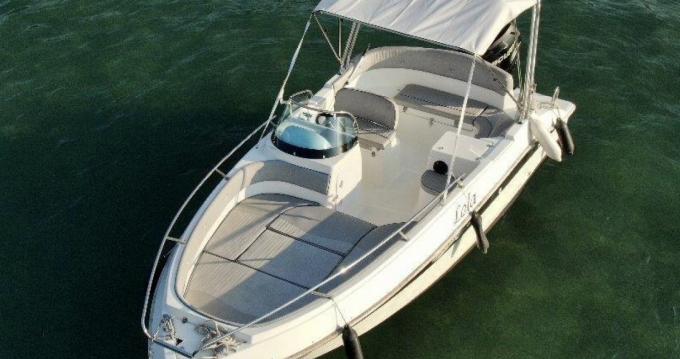 Location yacht à Saint-Jorioz - Marinello Eden 22 sur SamBoat
