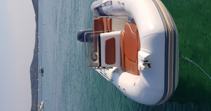 Location bateau Porto-Vecchio pas cher phoenix