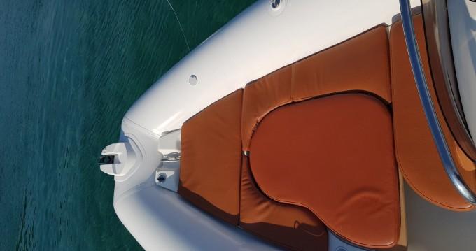 Location bateau Silver-Marine phoenix à Porto-Vecchio sur Samboat