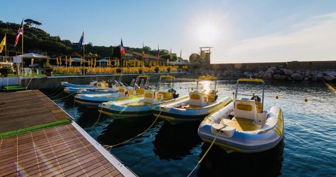 Location yacht à Sorrento - Lomac LOMAC sur SamBoat