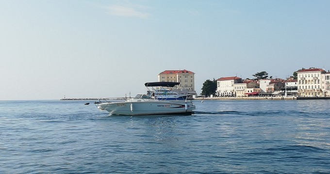 Location yacht à Poreč - Bénéteau Ombrine 700 sur SamBoat
