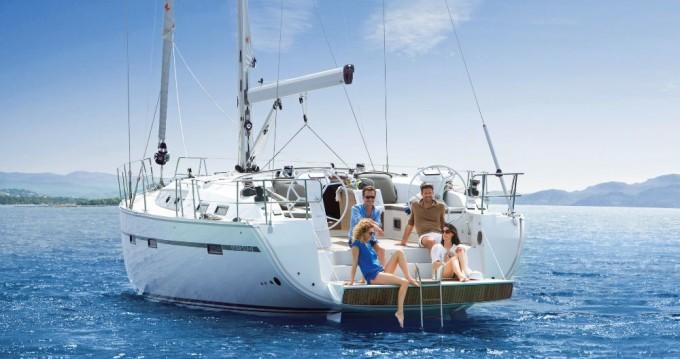Bavaria Cruiser 51 entre particuliers et professionnel à Göcek