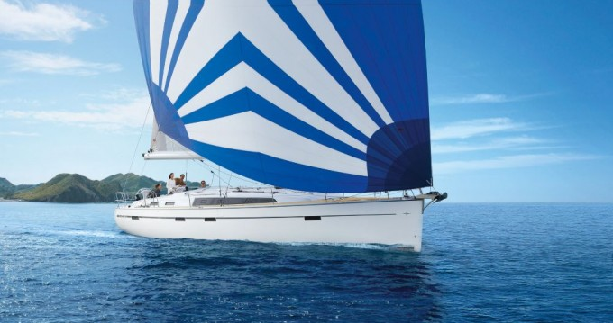 Louez un Bavaria Cruiser 51 à Göcek