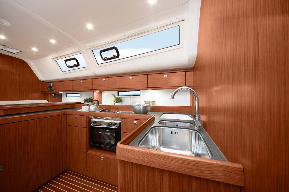 Location yacht à Göcek - Bavaria Bavaria Cruiser 51 sur SamBoat