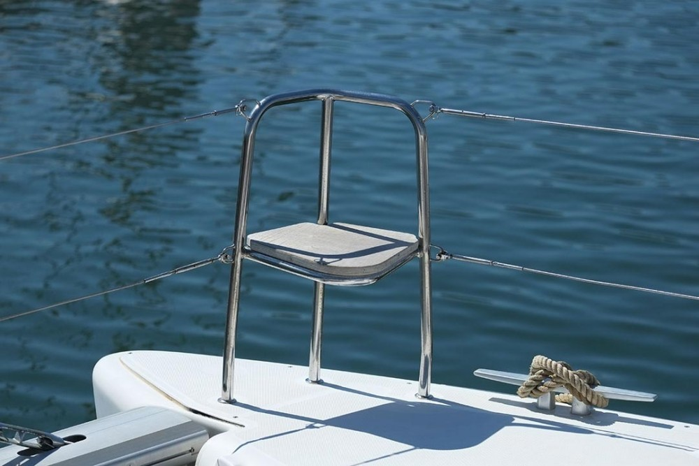 Location yacht à Pula - Lagoon Lagoon 400 S2 - 4 + 2 cab. sur SamBoat