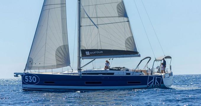 Louer Voilier avec ou sans skipper Dufour à Mykonos (Île)