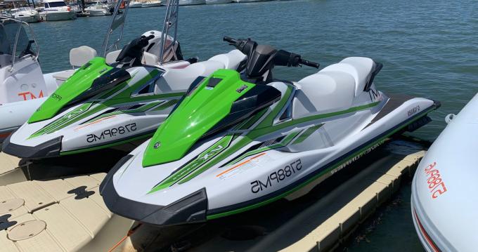 Location yacht à Portimão - Yamaha VX  sur SamBoat