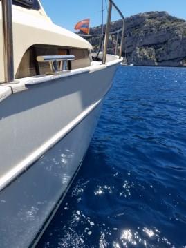 Louer Bateau à moteur avec ou sans skipper Greenline à Marseille