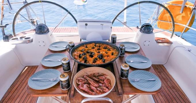 Location yacht à Yaiza - Bavaria Bavaria 44 AC DEEP KEEL sur SamBoat