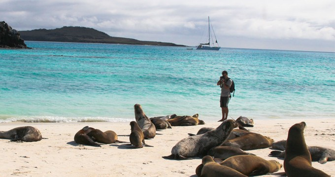 Louer Catamaran avec ou sans skipper Allumarine à Galapagos Islands