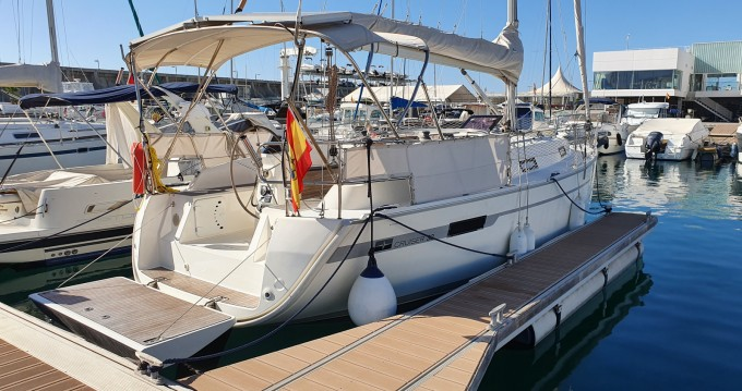 Bavaria Bavaria 32 entre particuliers et professionnel à Málaga