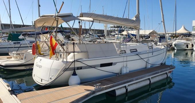 Louer Voilier avec ou sans skipper Bavaria à Málaga
