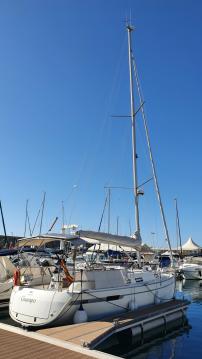 Location yacht à Málaga - Bavaria Bavaria 32 sur SamBoat