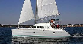 Location yacht à Eden Island - Lagoon Lagoon 380 sur SamBoat