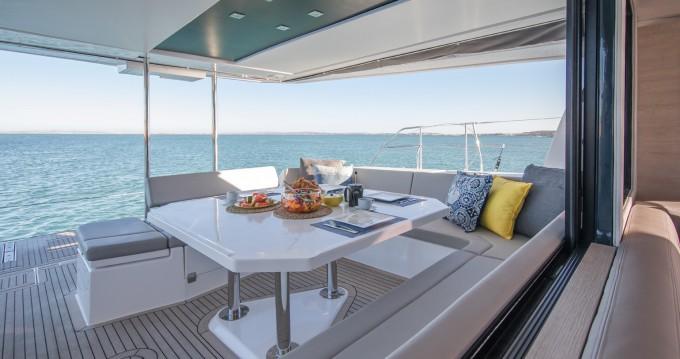 Location yacht à Procida - Robertson and Caine Leopard 50 PC sur SamBoat