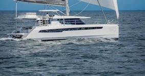 Catamaran à louer à Procida au meilleur prix