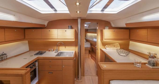 Location yacht à Athènes - Dufour Dufour 430 Grand Large sur SamBoat