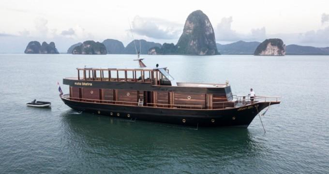 Custom Made Custom boat  entre particuliers et professionnel à Phuket