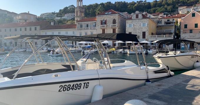 Location yacht à Split - Mercan 34 sur SamBoat