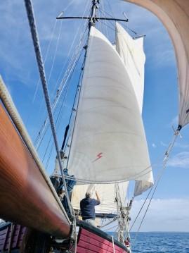 Louer Voilier avec ou sans skipper chantier banf à Le Marin