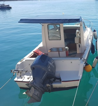 Patrol  Patrol 690 entre particuliers et professionnel à Makarska