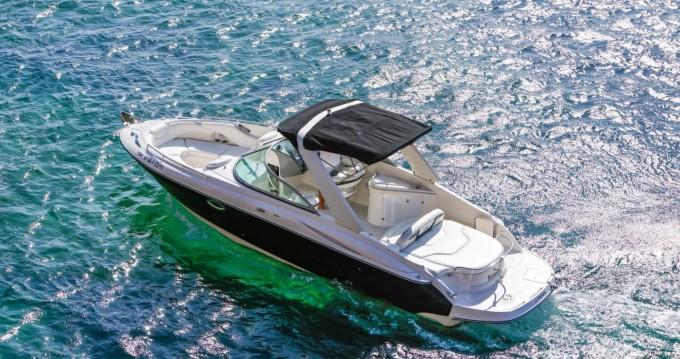 Monterey 278 SS entre particuliers et professionnel à Ibiza (Ville)