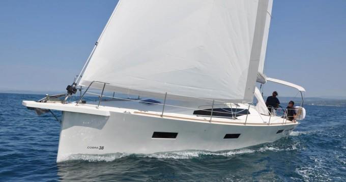 Louer Voilier avec ou sans skipper Cobra Yachts à Punat
