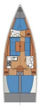 Location Voilier Cobra Yachts avec permis