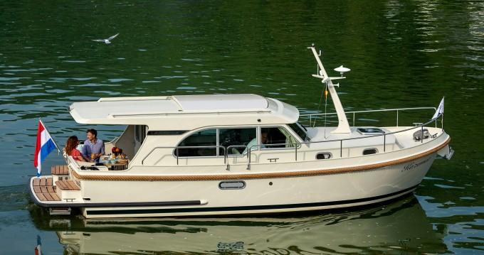 Location bateau Kinrooi pas cher Linssen Grand Sturdy 30.0 Sedan