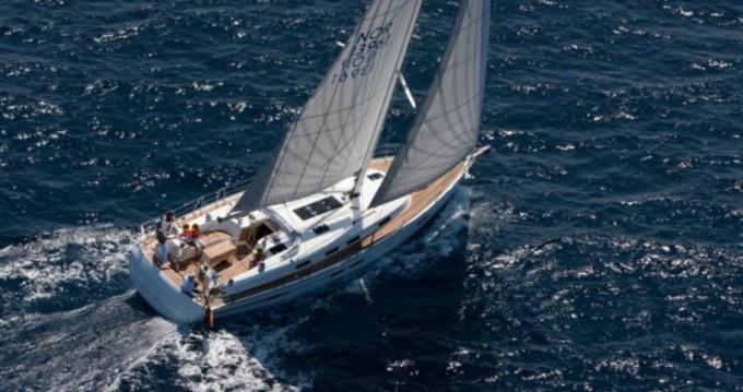 Location bateau Sukošan pas cher Cruiser 45